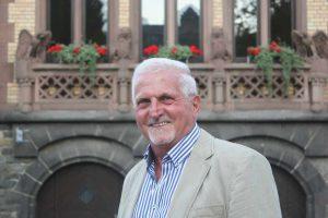 Hans Werner Stein