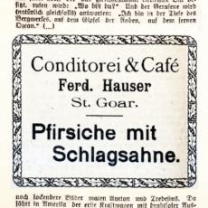 St. Goarer Kreisblatt