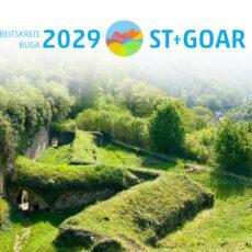 Info-Veranstaltung zur BUGA 2029