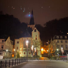 St. Goar im Advent