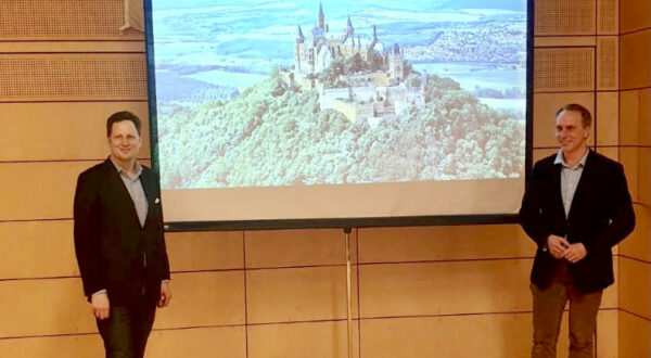 Georg Friedrich Prinz von Preußen stellt Kinder- und Jugendprojekt 2021 vor