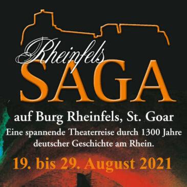 Rheinfels SAGA 2021