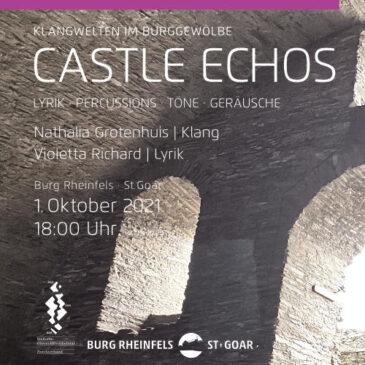 Castle Echos