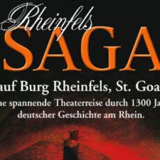 Rheinfels SAGA 2021 · 19. – 29. August 2021